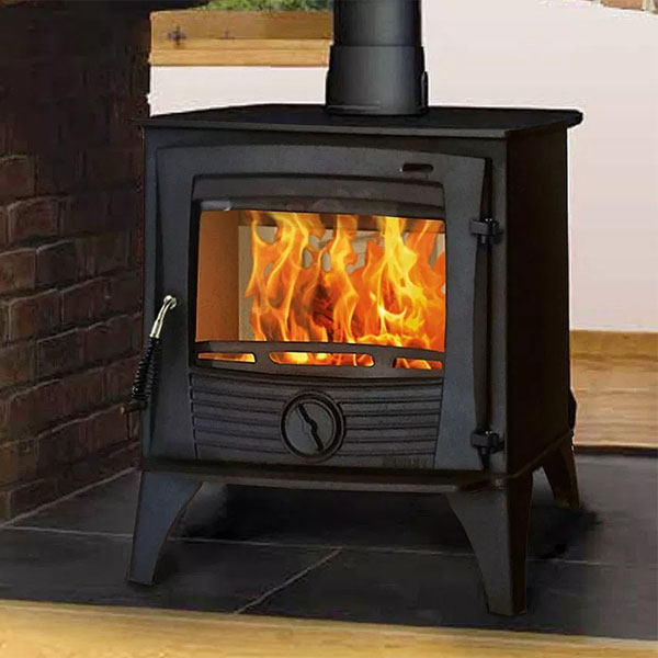 All 10kw - 15kw Large Wood Stoves