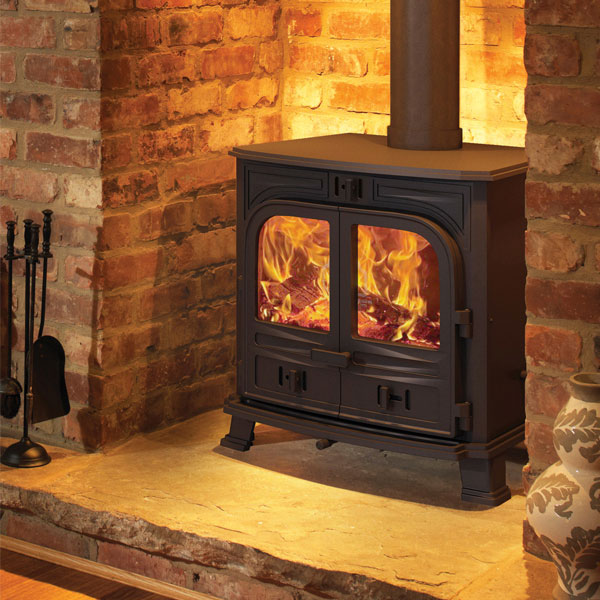 All 16kw - 30kw Stoves