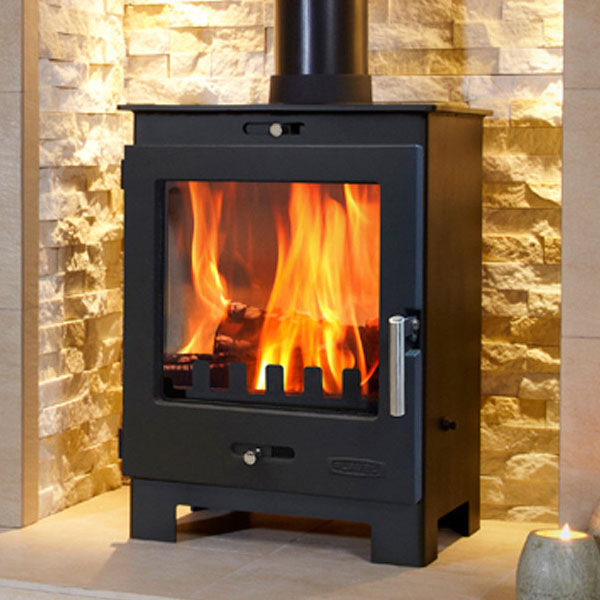 All 4kw - 6kw Small Wood Burners
