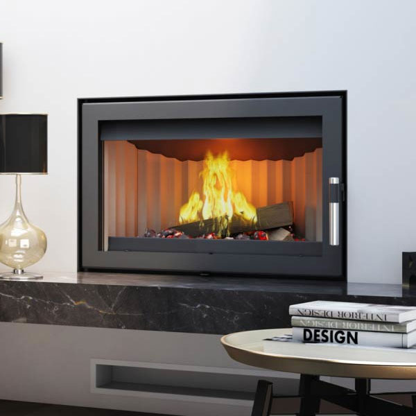 All 7kw - 9kw Medium Log Burners