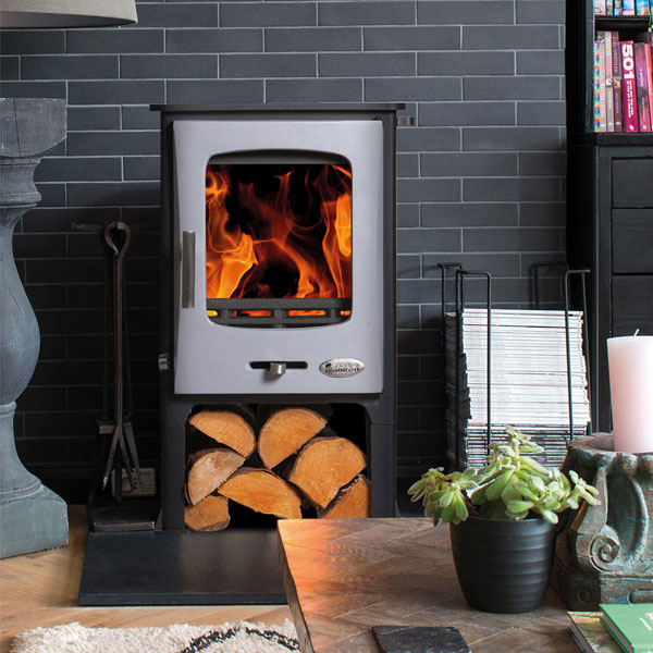 Best Selling Multi-Fuel Stoves