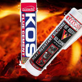 High Temperature Sealants