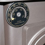 Stove Thermometers