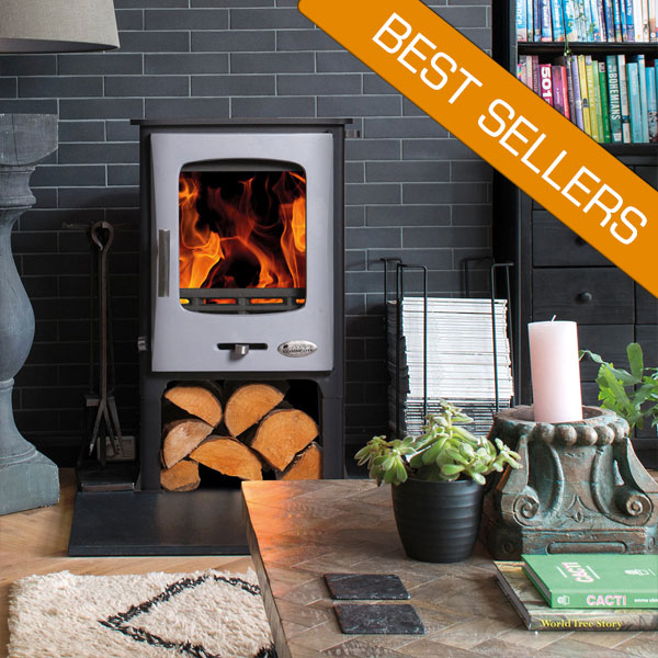 Best Selling Log Burners