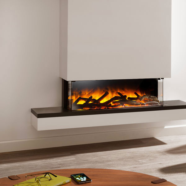 Electric Fires & Fireplaces