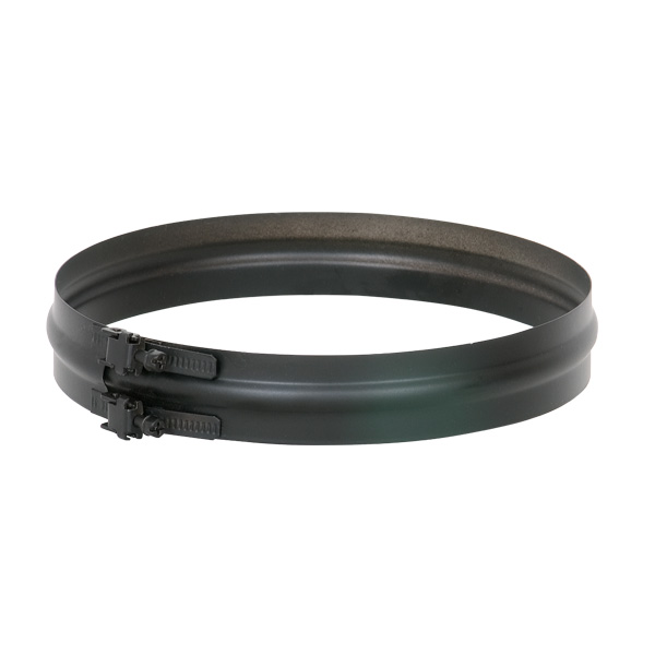 "6"" (150mm) Spare / Replacement Locking Band - Shieldmaster Black"