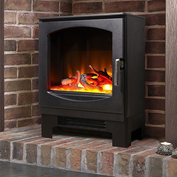 Celsi Electristove VR Luxima 1-2kw Electric Stove