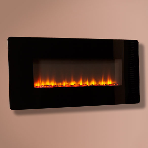 Celsi Flamonik Enchant 1.8kw Electric Fire