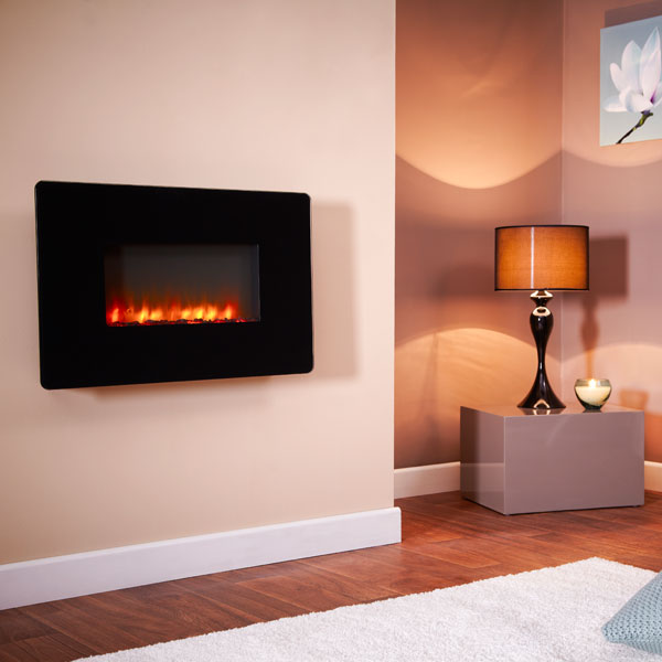 Celsi Flamonik Rapture 1.8kw Electric Fire