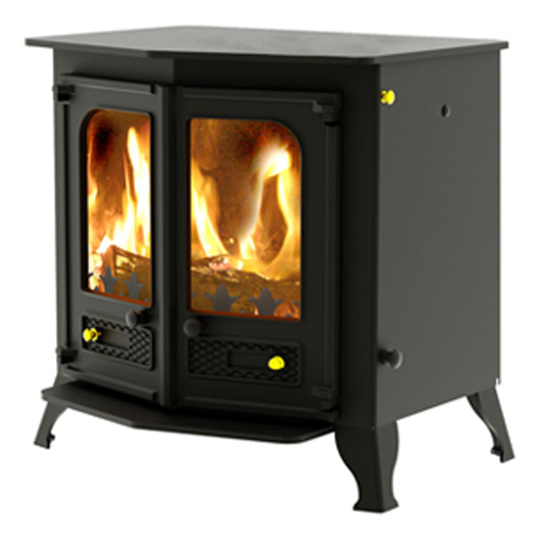 Charnwood Country 12 - 12kw Wood Burning Stove