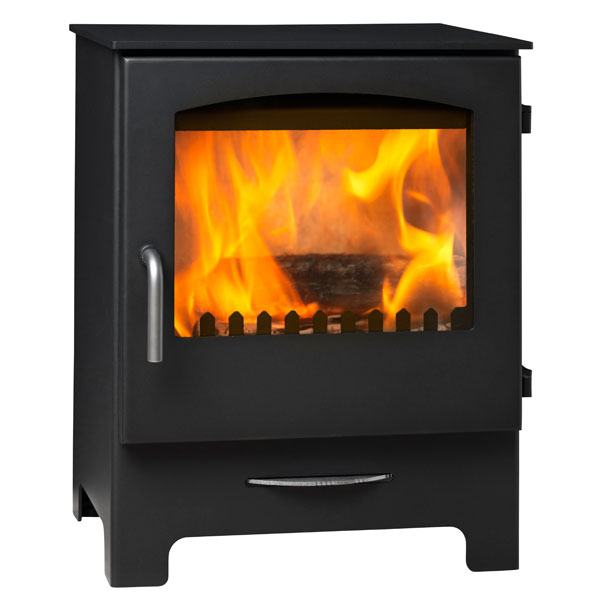 Jydepejsen Country 575 5kw Defra Wood Burning Stove