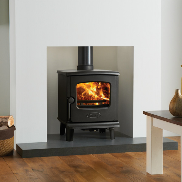 Dovre 225 4.6kw Multifuel Wood Burning Stove