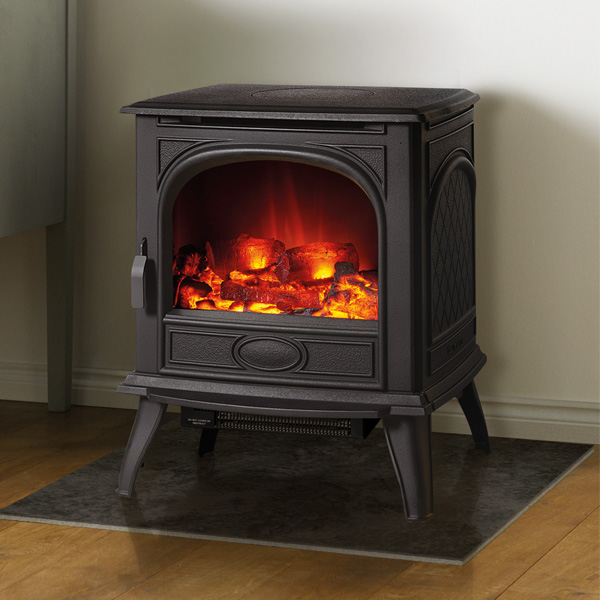 Dovre 280 1-2kw Electric Stove
