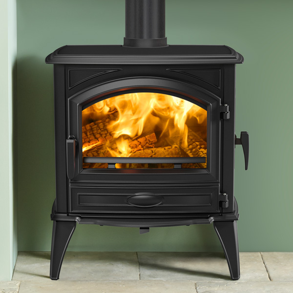 Dovre 640 9kw Wood Burning Stove