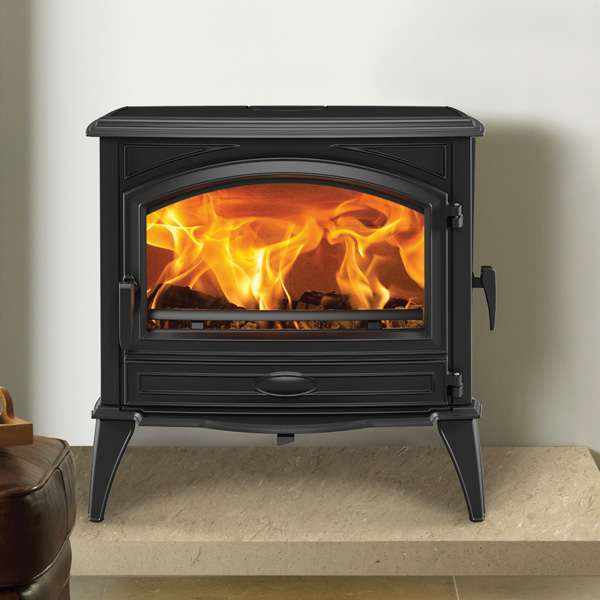 Dovre 760 11kw Wood Burning Stove