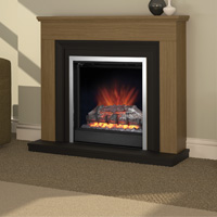 Electric LED Fireplaces