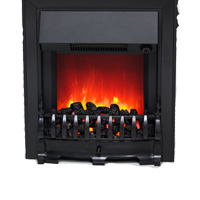 Inset LED Electric Fires