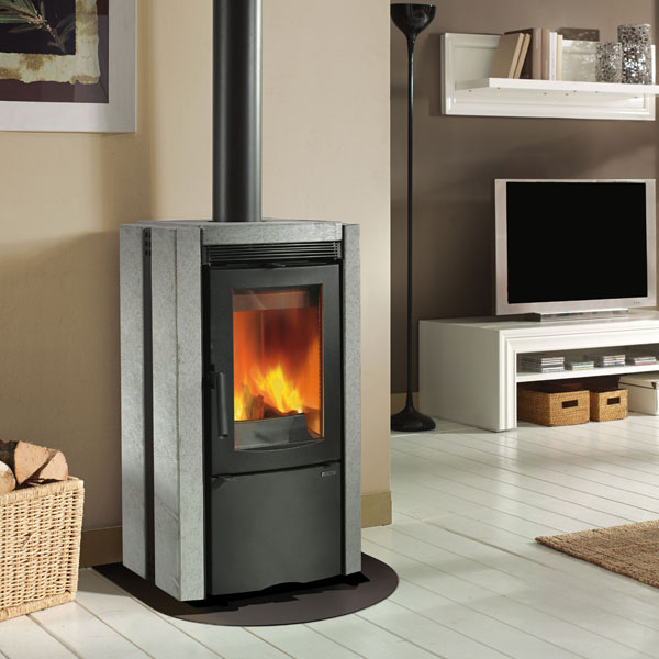 La Nordica Ester 7.5kw Wood Burning Stove