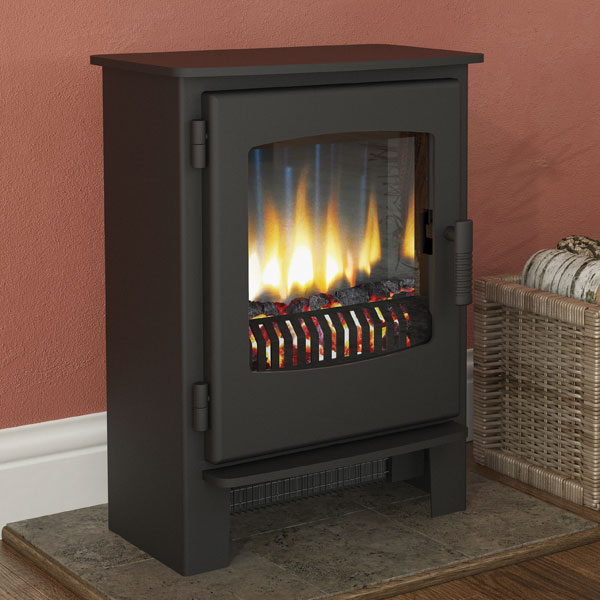 Broseley Evolution Desire 5 2kw Electric Stove