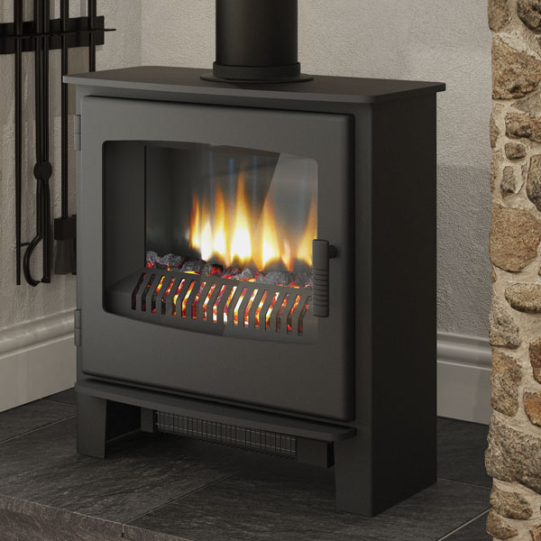 Broseley Evolution Desire 7 2kw Electric Stove