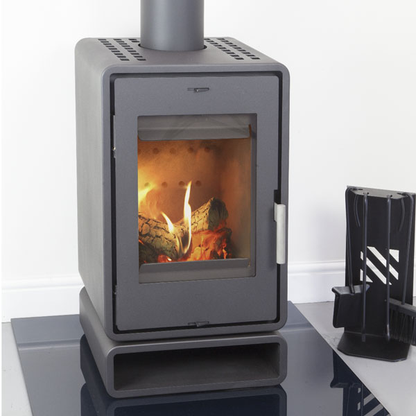 Danburn Fano 5kw Wood Burning Stove