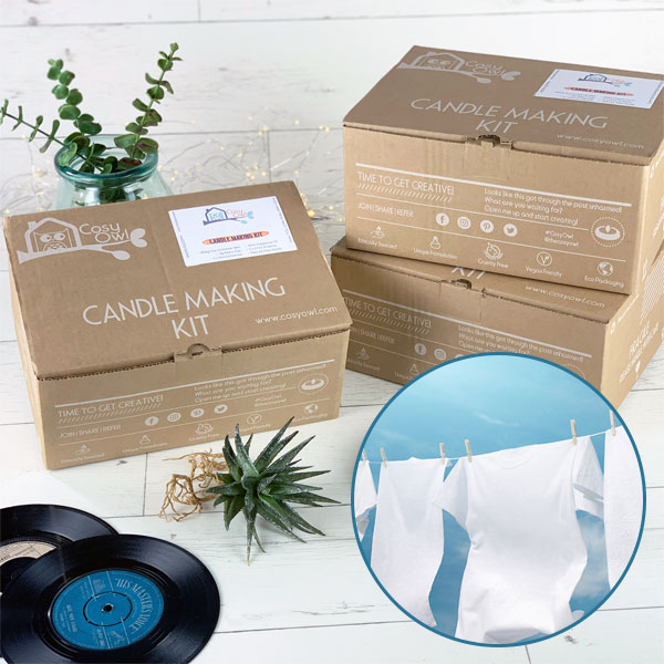 Candle Making Kits