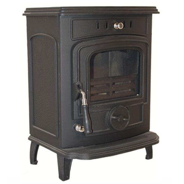 The Slowburn Gabriel 5kw Wood Burning Stove