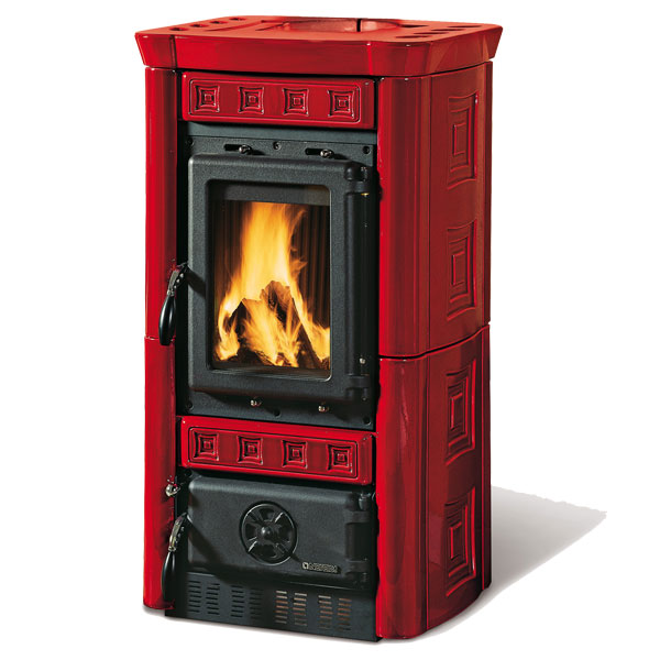 La Nordica Gaia 6kw Wood Burning Stove