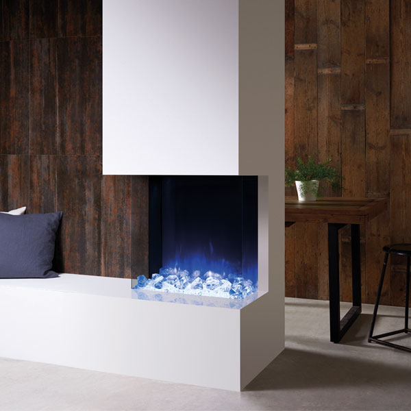 Gazco eReflex (Skope) 55W Outset Electric Fire