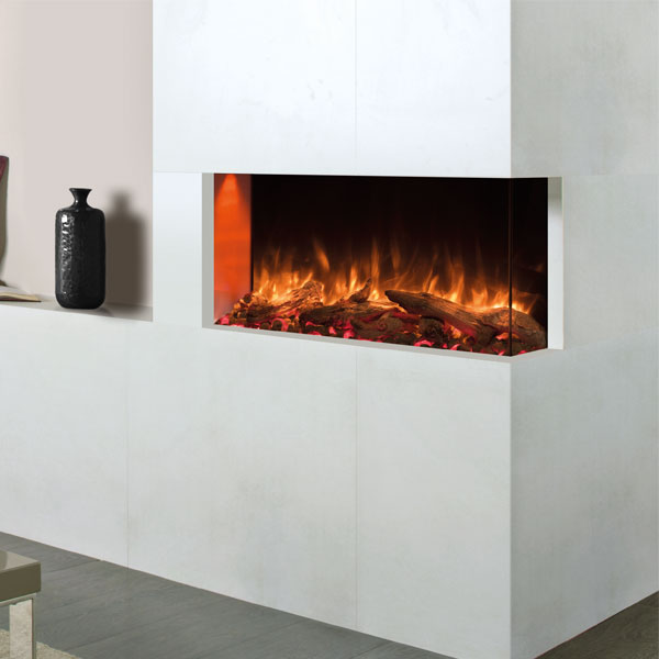 Gazco eReflex (Skope) 70W Outset Electric Fire