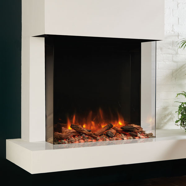 Gazco eReflex (Skope) 75W Outset Electric Fire