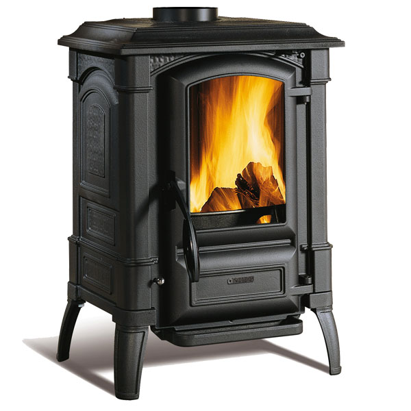 La Nordica Giulietta 6kw Log Burning Stove