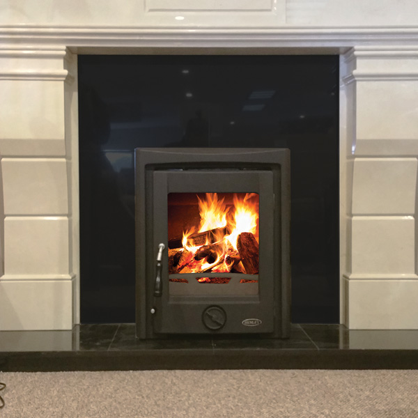 Henley Apollo 5kw Defra Multifuel Inset Stove