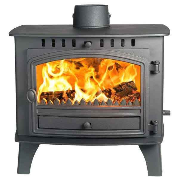 Hunter Herald 14 - 11.9kw Wood Burning Stove