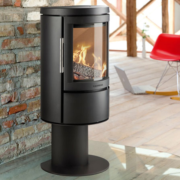 Hwam 2620 4.5kw Defra Wood Burning Stove
