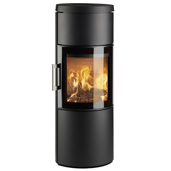 Superior Hwam 3130 4.5kw Wood Burning Stove With Glass Door