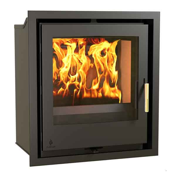 Aarrow i500 - 6.4kw Defra Multifuel Inset Convection Stove