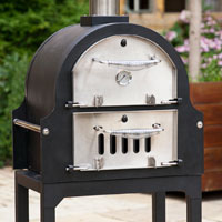 Outdoor Ovens / Pizza Ovens