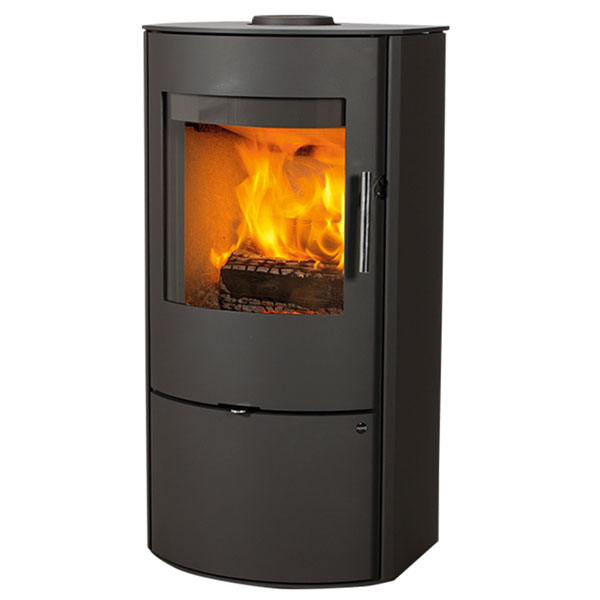 Jydepejsen Nord 3 7kw Wood Burning Stove