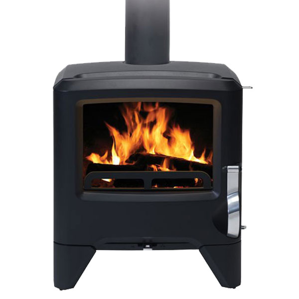 Dimplex Langbrook 5kw Multifuel Woodburning Stove