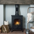 The Elbrus 5.5kw Multifuel Stove