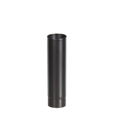 "500mm Straight Length - No Door - Flue Pipe 6"" (150mm)"