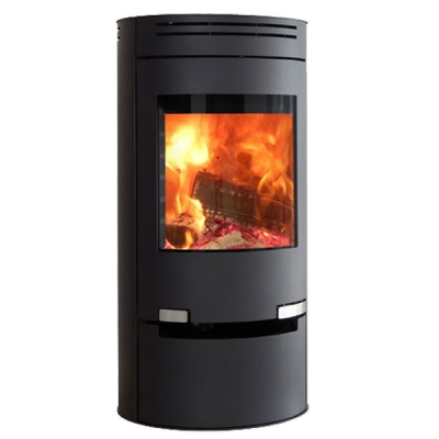 Aduro 1-1 - 6kw Wood Burning Stove With Drawer