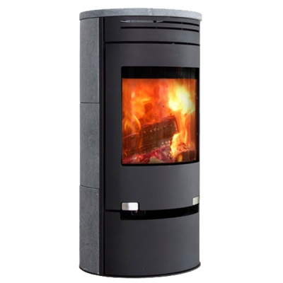 Aduro 1-1SK - 6kw Wood Burning Stove With Drawer