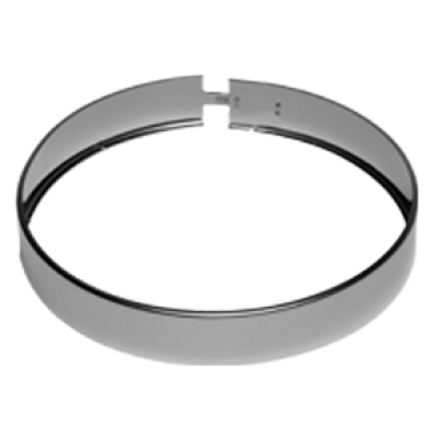 5 Inch (125mm) Locking Band