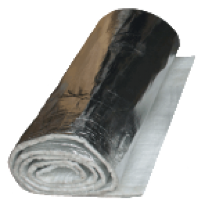 "Flexwrap Insulated Blanket 10m x 12mm (For 7"" & 8"")"