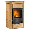 La Nordica Nicoletta 8kw Wood Burning Stove