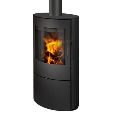 Bronpi Monza 9kw Wood Burning Stove 163 1 359 27