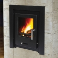 Bronpi Bristol Classic 4.6kw Defra Inset Multifuel Stove