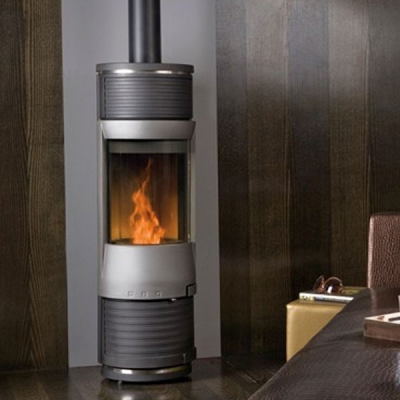 Saey Altum 3-6kw Wood Burning Stove